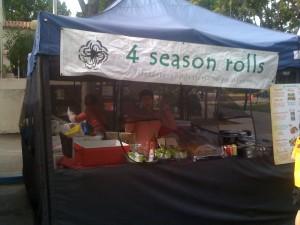 4 Season Rolls