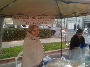 Satkar Indian Cuisine
