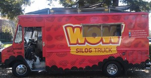 The WOW Truck
