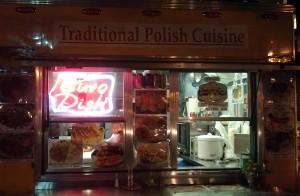 Euro Dish