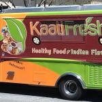 Kaati Fresh Truck